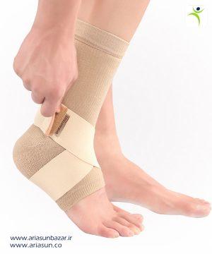 قوزك-بند-ليگامانی-حوله-ای-Ligament-Towelly-Ankle-Support-