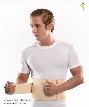 كمربند-طبی-كار-Job-Lumbar-Support-