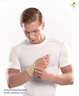 مچ-بند-حوله-ای-Towelly-Wrist-Support-