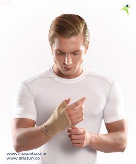 کف-بند-شست-دار-نئوپرنی-Neoprene-Palm-and-Thumb-Support-