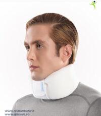 گردنبند-طبی-نرم-پاک-سمن