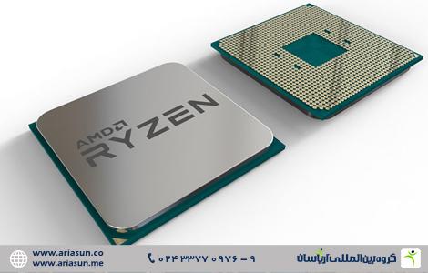 پردازندههای نسل سوم