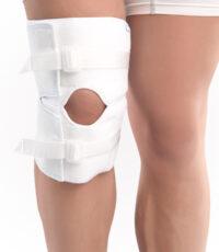 زانو بند كشكك باز Adjustable Knee Support Open Patella