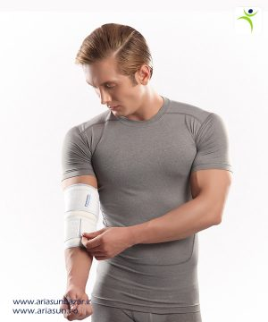 آرنج-بند-(با-قابليت-تنظيم-)-Adjustable-Elbow-Support-