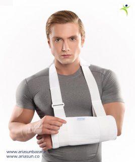 آويز-دست-گردنی-Arm-Sling-