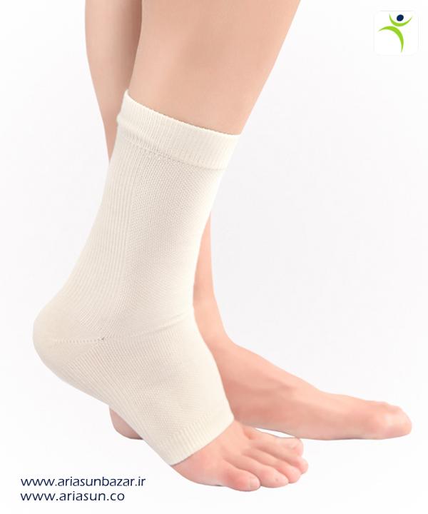 قوزك-بند-الاستيك-Elastic-Ankle-Support-