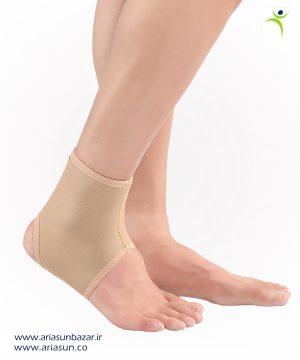 قوزک-بند-نئوپرنی-ساده-Neoprene-Ankle-Simple-Support-