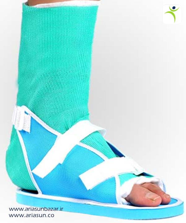 كفش-زير-گچ-Shoes-Under-Plater-
