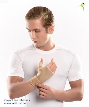 مچ-کف-بند-نئوپرنی-شست-دار-Neoprene-Wrist-and-Thumb-Support-